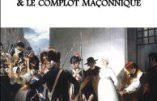 Marie-Antoinette et le complot maçonnique (Louis Dasté)