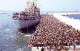 Immigration: La commission européenne tente de sauver Schengen en resservant les vieilles recettes, pour tromper les peuples – Extraits