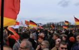 Allemagne – Pegida censuré sur Facebook durant les élections de ce dimanche
