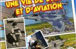 Une vie de dessin et d'aviation (Francis Bergèse)