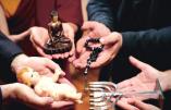 Rupture du ramadan à l'église Saint Jean-Baptiste de Molenbeek !
