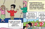 Turquie : la BD qui encourage les enfants au «martyr»