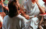 Cours de catéchisme : la lâcheté de Ponce Pilate