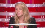 Marion Maréchal-Le Pen: «Le Grand remplacement est à l'oeuvre aujourd'hui: remplacement de population, remplacement culturel» – Vidéo du «Grand Jury»