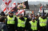 Douvres : manifestation contre l'immigration et violences d'extrême gauche