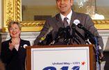 George Clooney et Hillary Clinton, une complicité de longue date...