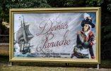 Le Puy du Fou honore François-Athanase Charette de la Contrie