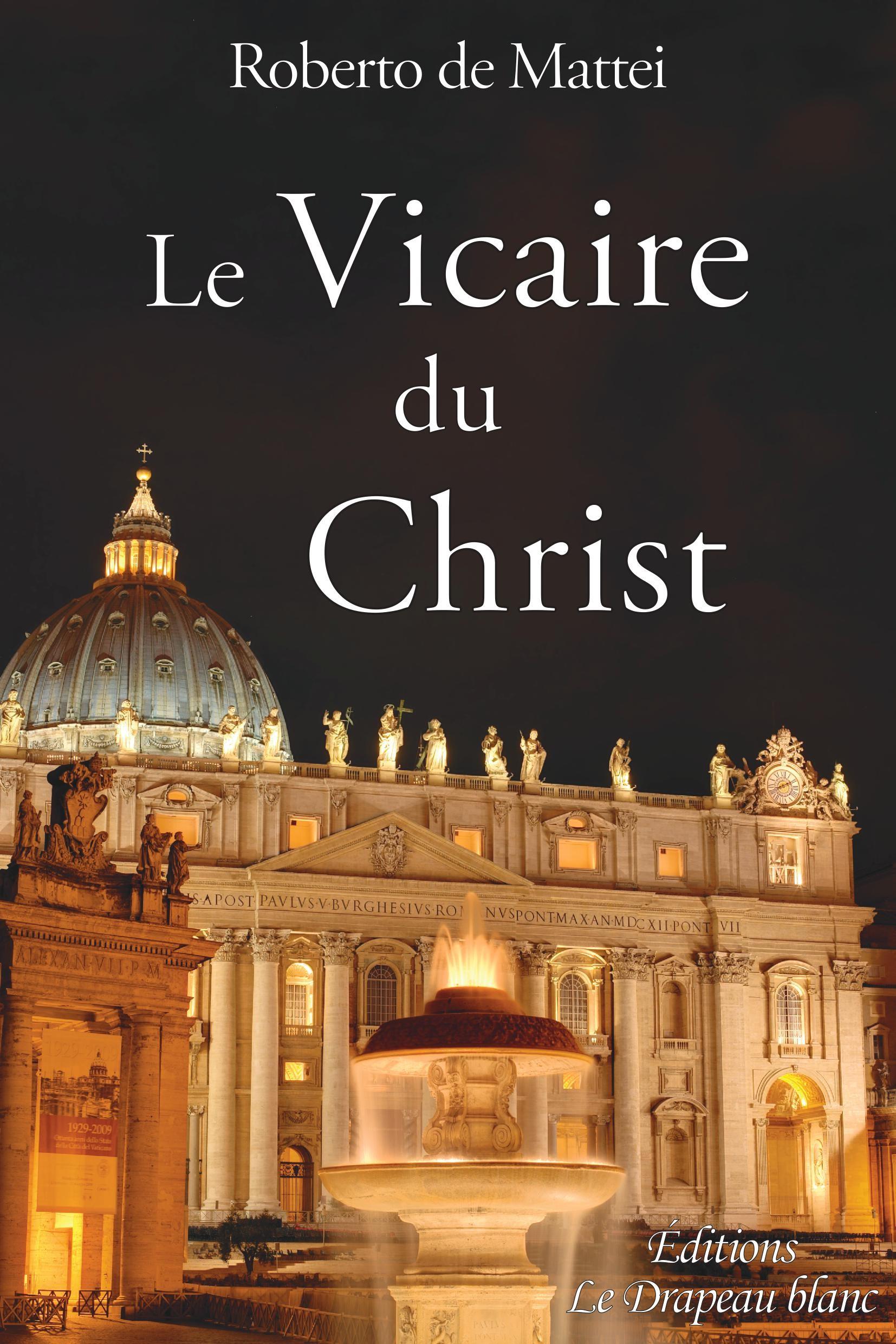 le_vicaire_du_christ_mattei