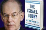 « Amérique, le lobby israélien » (version française parue sur la chaîne Histoire en 2012)
