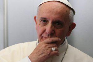 Nationalisme et xénophobie, les bêtes noires du pape François