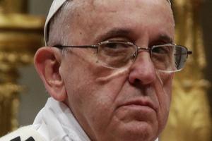 Pape François: «la tragédie des migrants, la plus grande après celle de la Seconde Guerre mondiale.» Plus grande que celle de l'avortement?