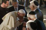 Le pape François et le message spirituel de la Torah