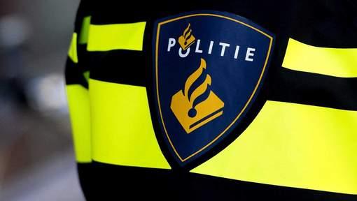 police-pays-bas