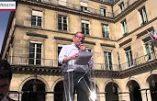 Pierre Hillard s'en prend à la révolution française, au mondialisme et au noachisme