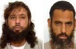 Le transfèrement d'anciens détenus de Guantanamo au Sénégal fait des mécontentements