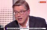 Les noms des délinquants musulmans falsifiés en France : un journaliste avoue