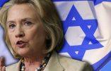 Renverser Bachar el-Assad pour aider Israël : le mail d'Hillary Clinton dévoilé par Wikileaks