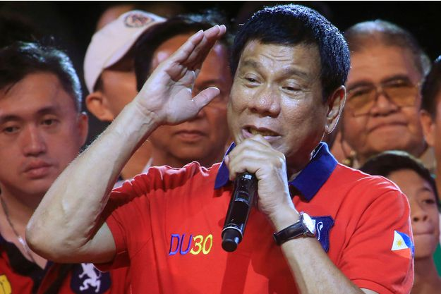 Rodrigo-Duterte-president