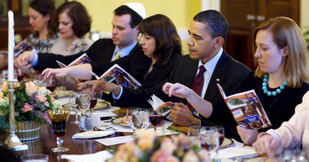 barack-obama-pessah-2014-paque-juive