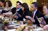 Selon Barack Obama, les juifs américains ont rendu l'Union américaine «plus parfaite»
