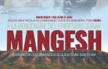MANGESH, un village chrétien d'Irak : vidéo de la conférence à Paris du Curé et du Maire de Mangesh