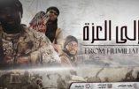 L'Etat Islamique recrute des Noirs pour la Libye