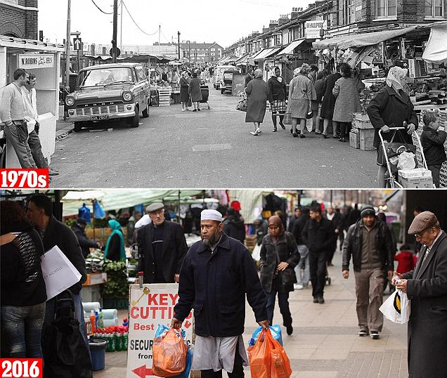 *COMPOSITE* Queen's Road Market