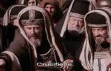 Licenciée pour avoir dit que les Juifs ont tué le Christ
