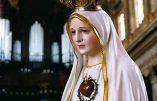 Du 19 au 26 août vers Fatima : il reste encore 17 places sous l'aumonerie des capucins de Morgon !