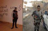 Un militaire tunisien pédophile enlève et égorge un enfant de 4 ans
