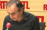 Eric Zemmour ridiculise NKM, l'incarnation des bobos
