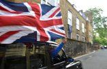 Brexit, Londres hausse le ton envers Bruxelles