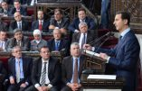 Bachar el-Assad: «Notre lutte ne prendra fin qu'avec la victoire!» Discours et Analyse