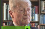 L'amiral Debray critique sévèrement Sarkozy, Hollande et l'UE au service de l'OTAN, des anglo-saxons et de l'Allemagne – Vidéo