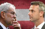 Fraudes dans l'élection présidentielle autrichienne : le président du FPÖ HC Strache saisit enfin la justice