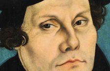 Le pape François défend la doctrine hérétique de Luther sur la justification : «sur ce point si important il ne s'était pas trompé» !