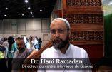 Défenseur de la lapidation, Hani Ramadan intervient dans une école à Genève