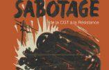 Histoire du Sabotage (Sébastien Albertelli)