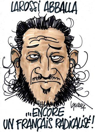 Ignace - Encore un Français radicalisé !