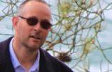 Laurent Ozon, fondateur du Mouvement pour la remigration, annonce cesser toute activité politique
