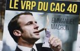 Macron, tais-toi ! La vidéo du pays réel
