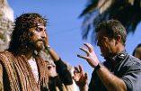 Mel Gibson réfléchit à se lancer dans un film sur la Résurrection du Christ