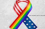Trump refuse que Juin soit le mois de l'orgueil gay