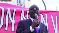 Le PS perdra-t-il son électorat d'origine immigrée ? Le Pasteur Goma appelle à sanctionner en 2017 la politique anti-familiale de François Hollande