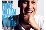 Le Prince William pose pour un « magazine gay » – Ces monarchies dévoyées au service du lobby LGBT