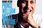Le Prince William pose pour un «magazine gay» – Ces monarchies dévoyées au service du lobby LGBT
