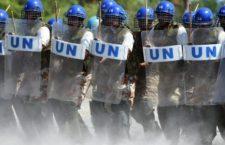 De la police de l'ONU à la police du Nouvel Ordre Mondial