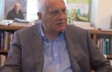 Georges Soros, l'immigration et le Brexit vus par Václav Klaus, ancien président tchèque