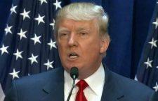 Donald Trump veut un «contrôle extrême» des Français, car la France «est infectée par le terrorisme»