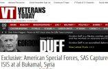 «Fiasco militaire US majeur» en Irak, dissimulé mais révélé par «Veterans Today»